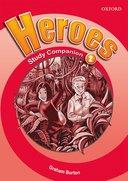 HEROES 2 COMPANION
