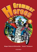 HEROES 2 GRAMMAR