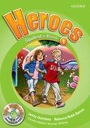 HEROES 1 SB (+ CD)