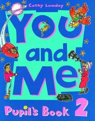 YOU AND ME 2 SB