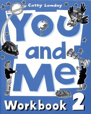 YOU AND ME 2 WB