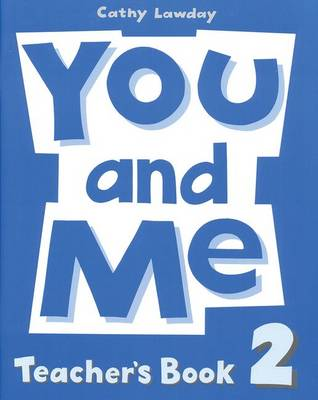 YOU AND ME 2 TCHR S