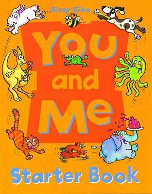 YOU AND ME STARTER SB