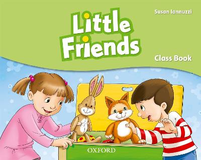 LITTLE FRIENDS SB