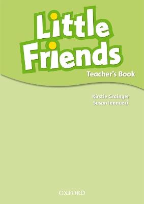 LITTLE FRIENDS TCHR S