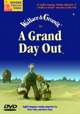 GRAND DAY OUT DVD