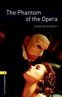 OBW LIBRARY 1: THE PHANTOM OF THE OPERA ( + MP3 Pack) N E