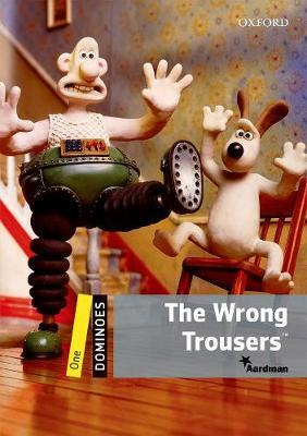 OD 1: THE WRONG TROUSERS ( DOWNLOADABLE AUDIO)