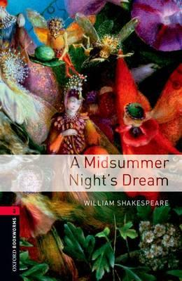 OBW LIBRARY 3: A MIDSUMMER NIGHT S DREAM