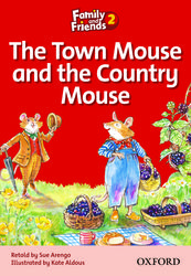OFF 2: THE TOWN MOUSE AND THE COUNTRY MOUSE N E