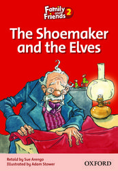 OFF 2: THE SHOEMAKER AND THE ELVES N E