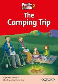 OFF 2: THE CAMPING TRIP N E