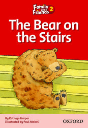 OFF 2: THE BEAR ON THE STAIRS N E