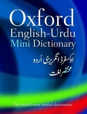 OXFORD ENGLISH-URDU MINI DICTIONARY FL