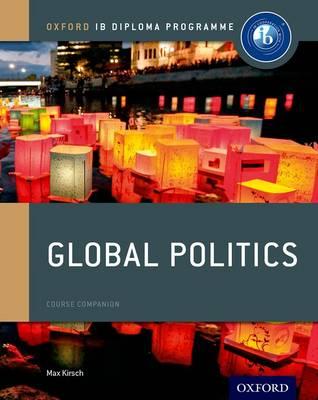 IB GLOBAL POLITICS  PB
