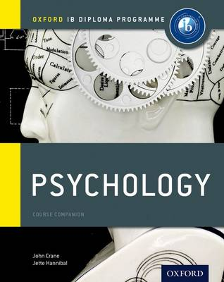 IB DIPLOMA PROGRAMME : PSYCHOLOGY
