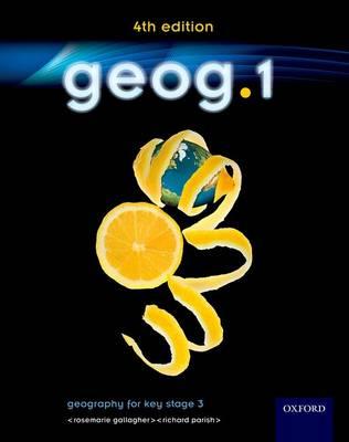 GEOG. 1 SB 4TH ED