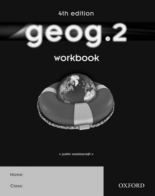 GEOG. 2 WB 4TH ED PB
