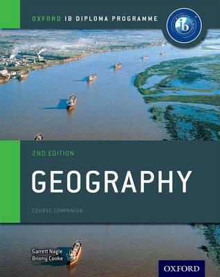 OXFORD IB DIPLOMA PROGRAMME: GEOGRAPHY COURSE COMPANION (2E)