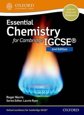 ESSENTIAL CHEMISTRY FOR CAMBRIDGE IGCSE  PB