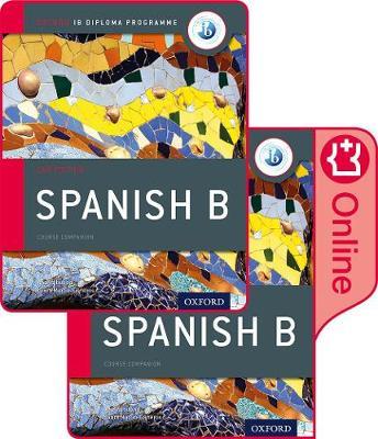 IB SPANISH B COURSE BOOK PACK: IB DIPLOMA PROGRAMME