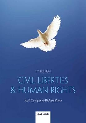 CIVIL LIBERTIES  HUMAN RIGHTS