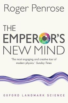 THE EMPERORS NEW MIND PB