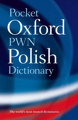 OXFORD - PWN POCKET POLISH DICTIONARY @ PB