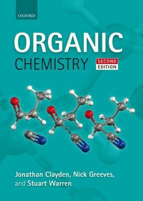 ORGANIC CHEMISTRY 2ND ED