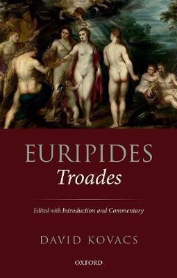 EURIPIDES: TROADES
