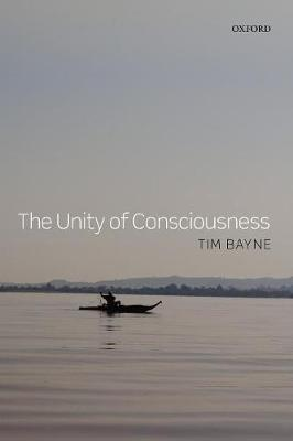 THE UNITY OF CONSCIOUSNESS