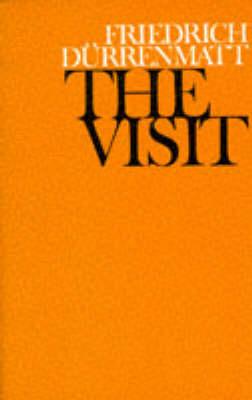 THE VISIT  PB