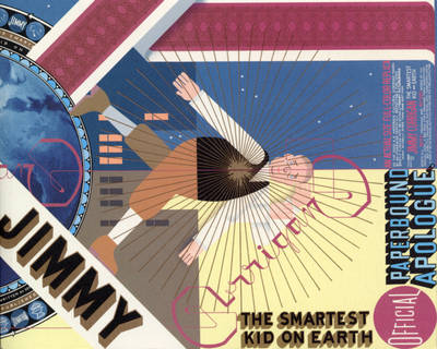 JIMMY CORRIGAN : THE SMARTEST KID ON EARTH HC