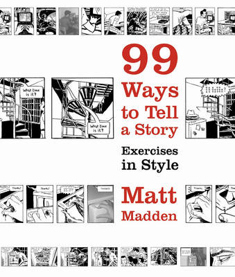 99 WAYS TO TELL A STORY  PB