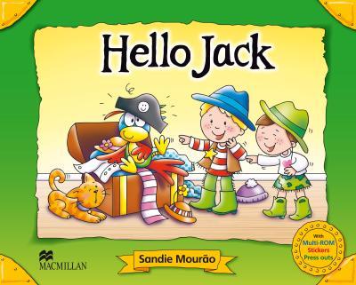 HELLO JACK SB PACK (+ MULTI-ROM)