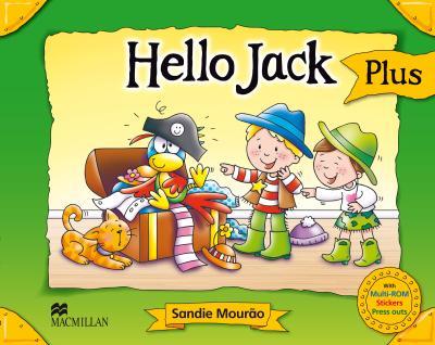 HELLO JACK SB PACK PLUS