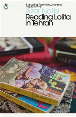 PENGUIN MODERN CLASSICS READING LOLITA IN TEHRAN PB