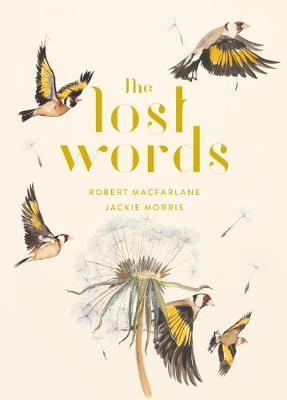 The Lost Words HC