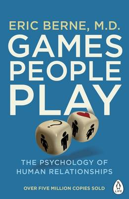 GAMES PEOPLE PLAY (PB)