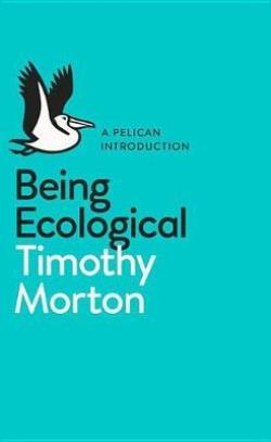 A PELICAN INTRODUCTION BEING ECOLOGICAL PB
