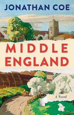 MIDDLE ENGLAND (TPB)