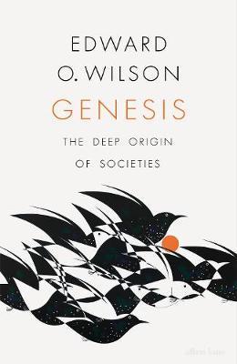GENESIS THE DEEP ORIGIN OF SOCIETIES HC