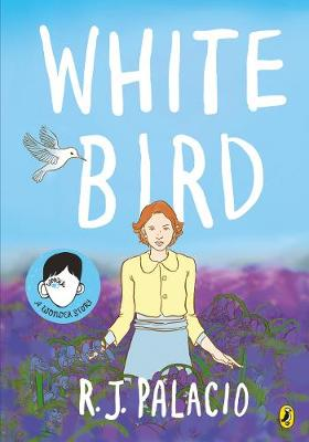 WHITE BIRD (GRAPHIC NOVEL) PB