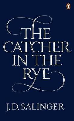 THE CATCHER IN THE RYE (PB A FORMAT)
