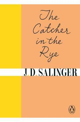 THE CATCHER IN THE RYE (PB B FORMAT)