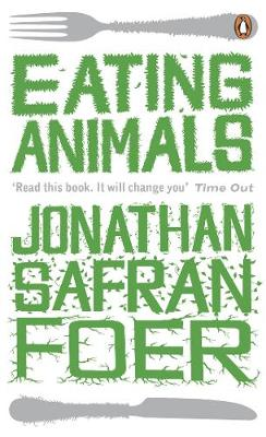 EATING ANIMALS (PB A FORMAT)