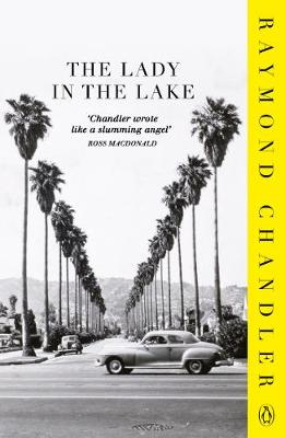 THE LADY IN THE LAKE  PB