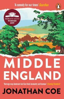 MIDDLE ENGLAND (PB B)