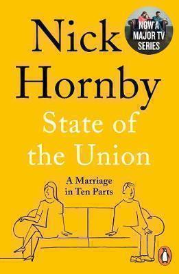 STATE OF THE UNION A MARRIAGE IN TEN PARTS PB B