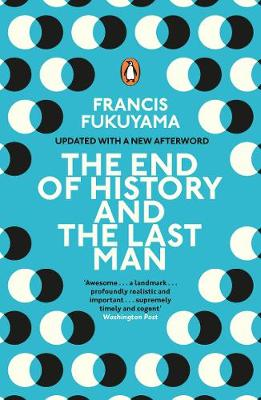 END OF HISTORY AND THE LAST MAN PB